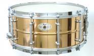 Pearl BR6514DCL SensiTone Classic Bronze Snare Drum