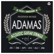 Adamas 1919 Acoustic Strings Medium