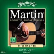 Martin M-180 Acoustic 12-String