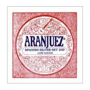 Einzelsaite E-6 Klassikgitarre Aranjuez OZ-A206