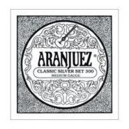 Einzelsaite G-3 Klassikgitarre Aranjuez OZA303