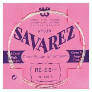Einzelsaite E-6 Konzertgitarre Savarez 526R