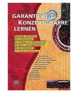 Saure Garantiert Konzertgitarre lernen - Band 1