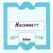 Hackbrett Einzelsaite B16 plain