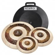Istanbul Agop Sultan ISS Cymbal Set