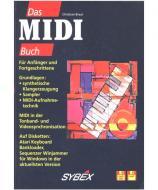 MIDI Buch  Christian Braut