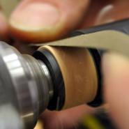 Holzblasinstrumente Kork Zapfendichtung Flöte