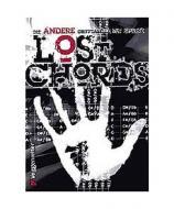 """Grifftabelle für Gitarre """"Lost Chords"""""""