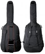 GEWA 293410 Kontrabass Gig-Bag Premium 4/4 Größe
