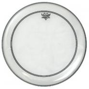"REMO P3-1324-C2 Bass Drum Head 24"" Powerstroke 3 clear"