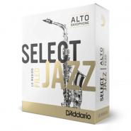 Rico Select Jazz Filed Reeds Altsaxophon 2-M (10er Box)