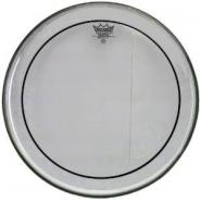 "REMO PS-0314-00 Drum Head 14"" Pinstripe clear"