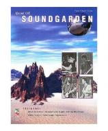 Songbook Soundgarden  Best Of