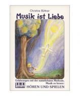 Büttner, C.  Musik ist Liebe