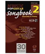 Acoustic Pop Guitar Songbook 2