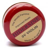 Kolofon Hidersine hell 3V Violin