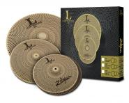 Zildjian Box Set Low Volume 348 Beckensatz