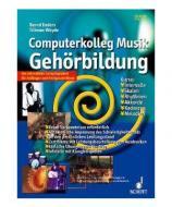 Computerkolleg Musik - Gehörbildung