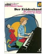 Der Etüdenband  Heumann Hans-Günther