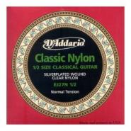 D'Addario EJ27N-1/2 Classic Strings