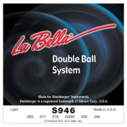 La Bella S946 L Double Ball Saitensatz