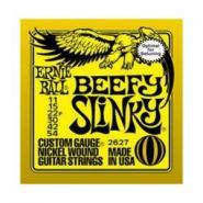Ernie Ball EB2627 Saitensatz E-Gitarre Beefy Slinky
