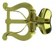 Marschnotenhalter Trompete Profi-Line aS 587105