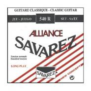 Savarez Concert Alliance 540R Classic Strings