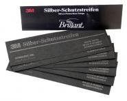 3M Brillant Silber-Schutz-Streifen