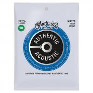 Martin M170 Acoustic Strings Extra Light