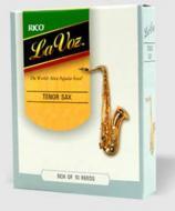 La Voz Reeds Tenorsaxophon Hd (10er Box)