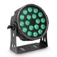 Cameo FLAT PRO 18 RGBWA LED PAR Scheinwerfer