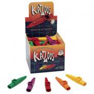 Dunlop Scotty Kazoo Kunststoff farbig