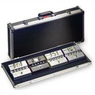 Stagg UPC-688 Pedalboard Case