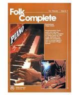Moser, J. Folk Complete 2