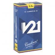 Vandoren V21 Bb-Klarinette 2.5 (10er Box)