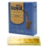Rico Royal Reeds Altsaxophon 4.0