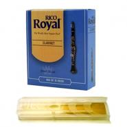 Rico Royal Bb-Klarinette 2.5