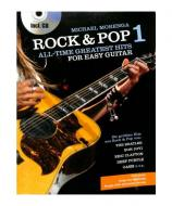 Morenga Rock&Pop +CD*All-Time Greatest Hits*easy*