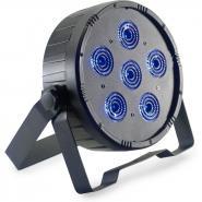 Stagg SLI-ECOPAR6-2 6*12W RGBWA+UV LED PAR Scheinwerfer