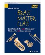 Blechbläser Brass Master Class - DVD