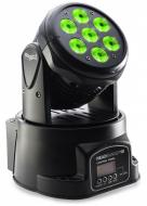 SLI MHW HB10-0 LED Moving-Head mit 7x 10W RGBW