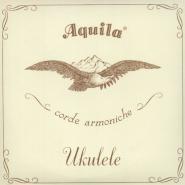 Aquila AQ.4U Sopran Ukulele Saitensatz