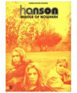 Hanson  Middle Of Nowhere  Songbook