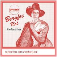 Bergfee Zither Begleitsaite d-6 Optima 1221.06