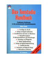 Tonstudio Handbuch