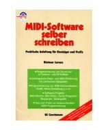 MIDI-Software selber schreiben  Buch