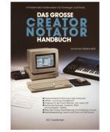 Waehneldt, J. - Das Grosse Creator Notator Handbuch