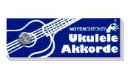 Notenchecker - Ukulele Akkorde