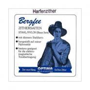 Bergfee Zither Basssaite Fis-22 Optima 1331.22